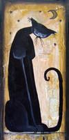 Le Chat Noire
