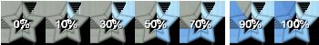 Star Progress Bars v1.0 - Free to Use by ColMea