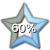 Star Progress Bar II - 60% by ColMea