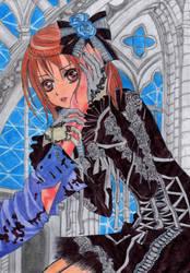 Yuuki Cross