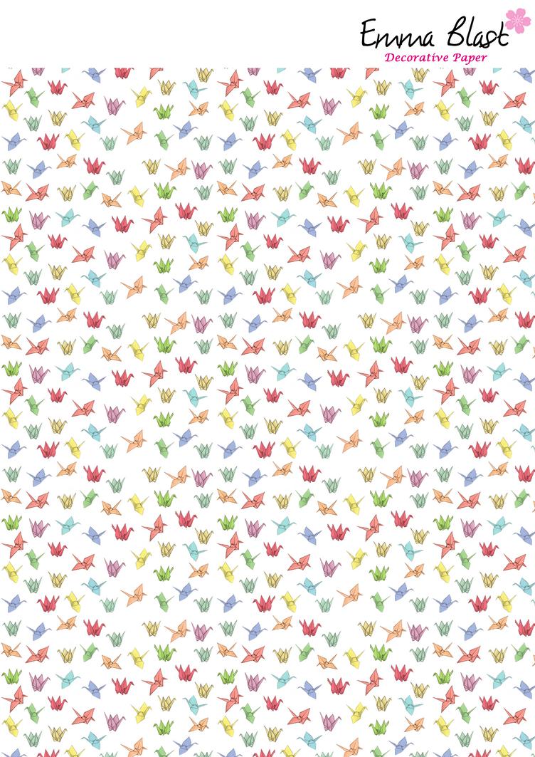 decorative paper 62 pattern 62 papel deco by emmablast