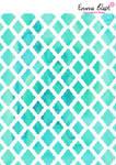 Deco Paper 1 - Geometric 2 Pattern - Papel Deco