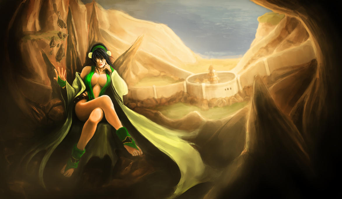Adult Toph 118