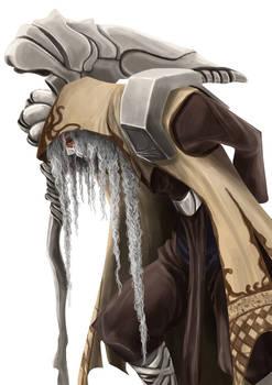 Horizon Walker Wizard