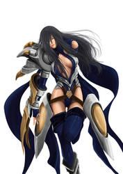 Dragon Kin Female
