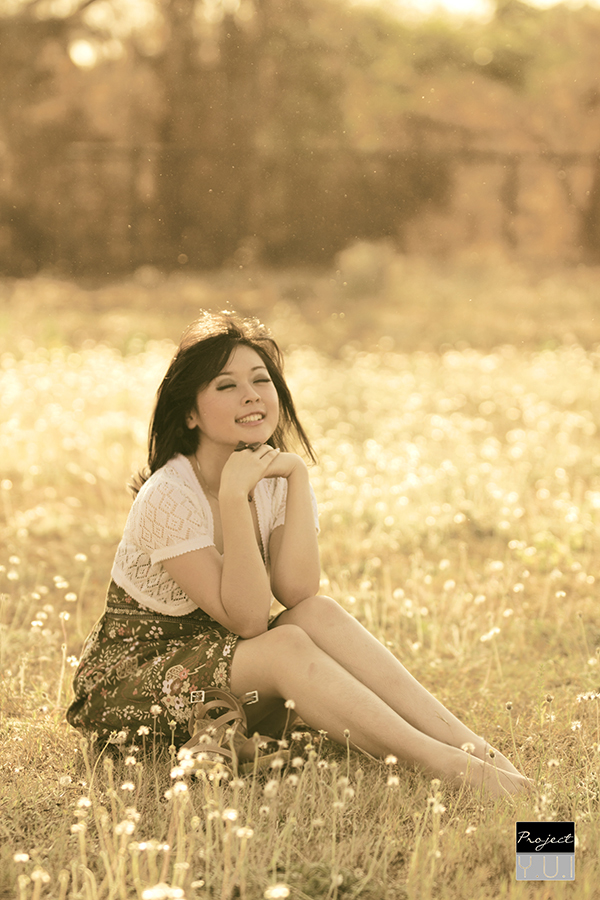 Golden Moment With Felita II by RacoonFactory