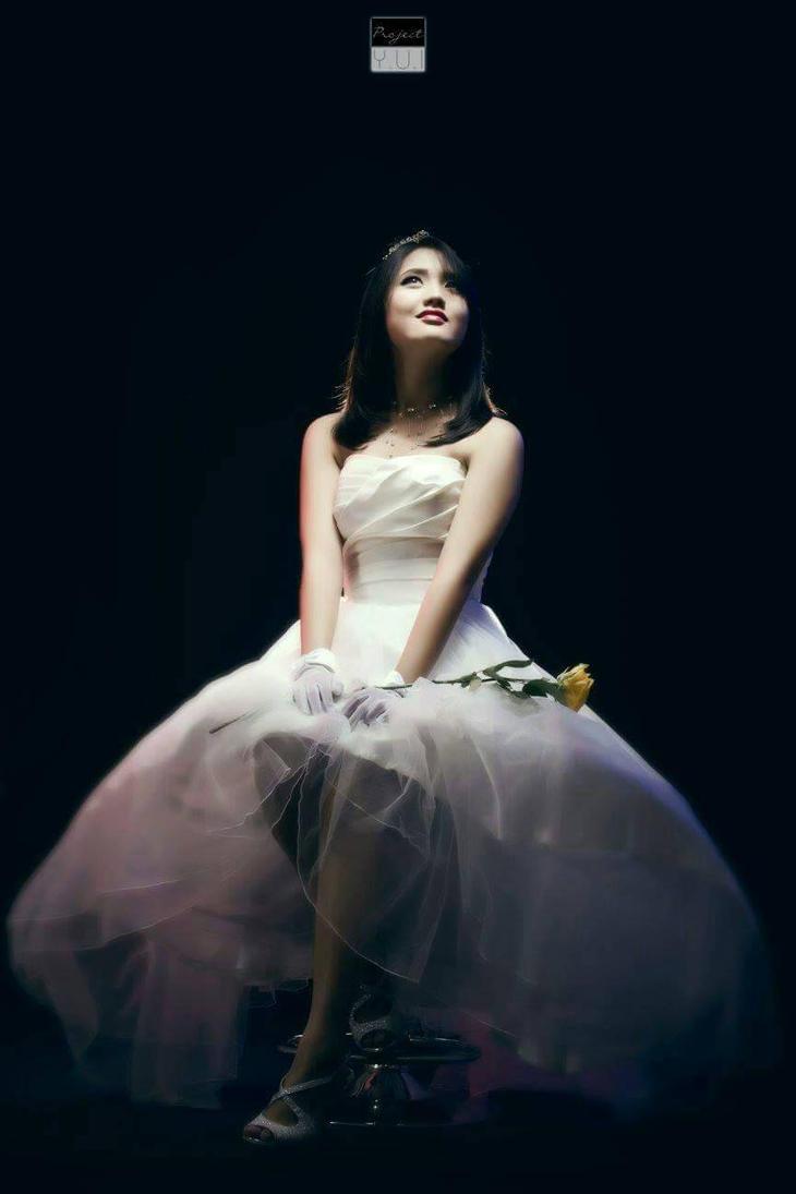 Bride in December  by RacoonFactory