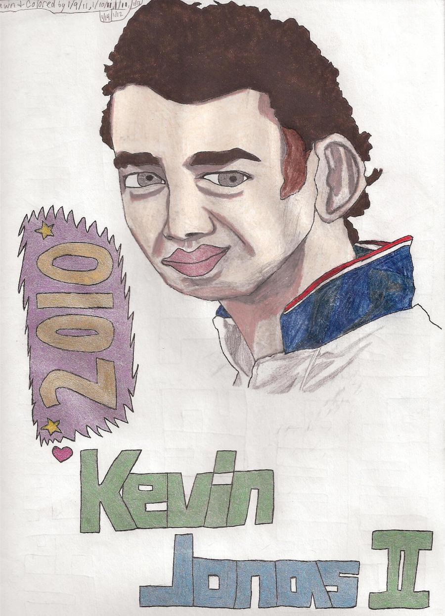 Kev Jonas II 2010 AAK Day by Lvr94Clan on deviantART