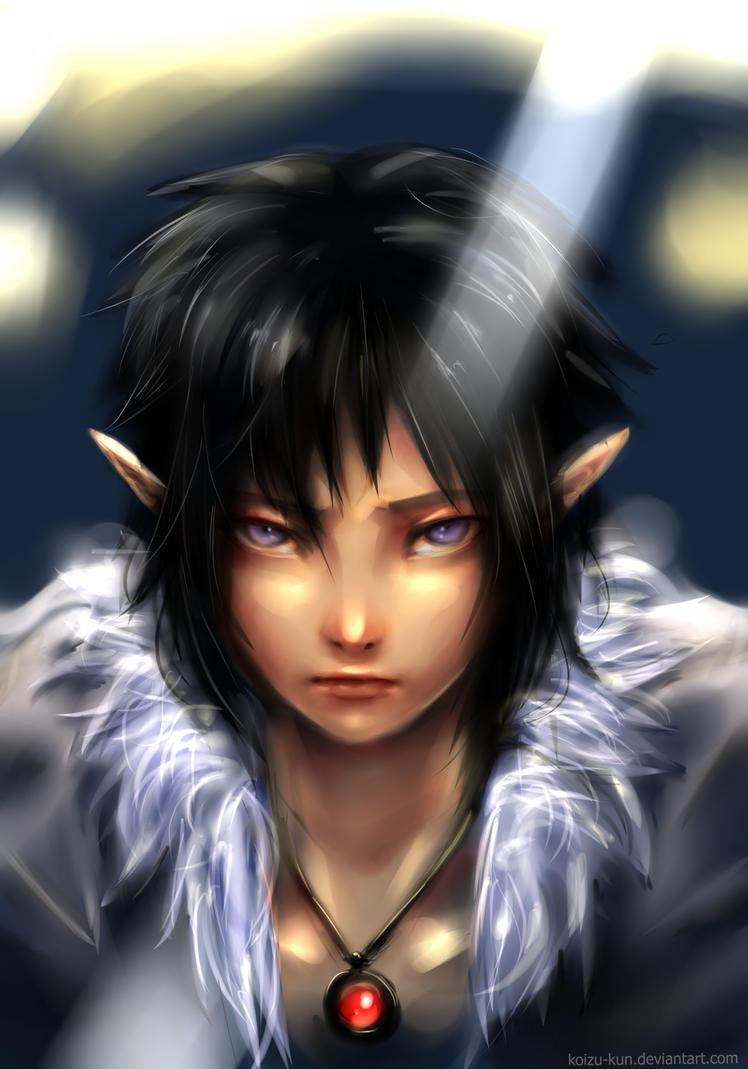 Image Gallery Elf Boy