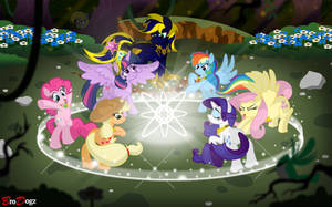 Comm: My Little Pony - Perfect Harmony
