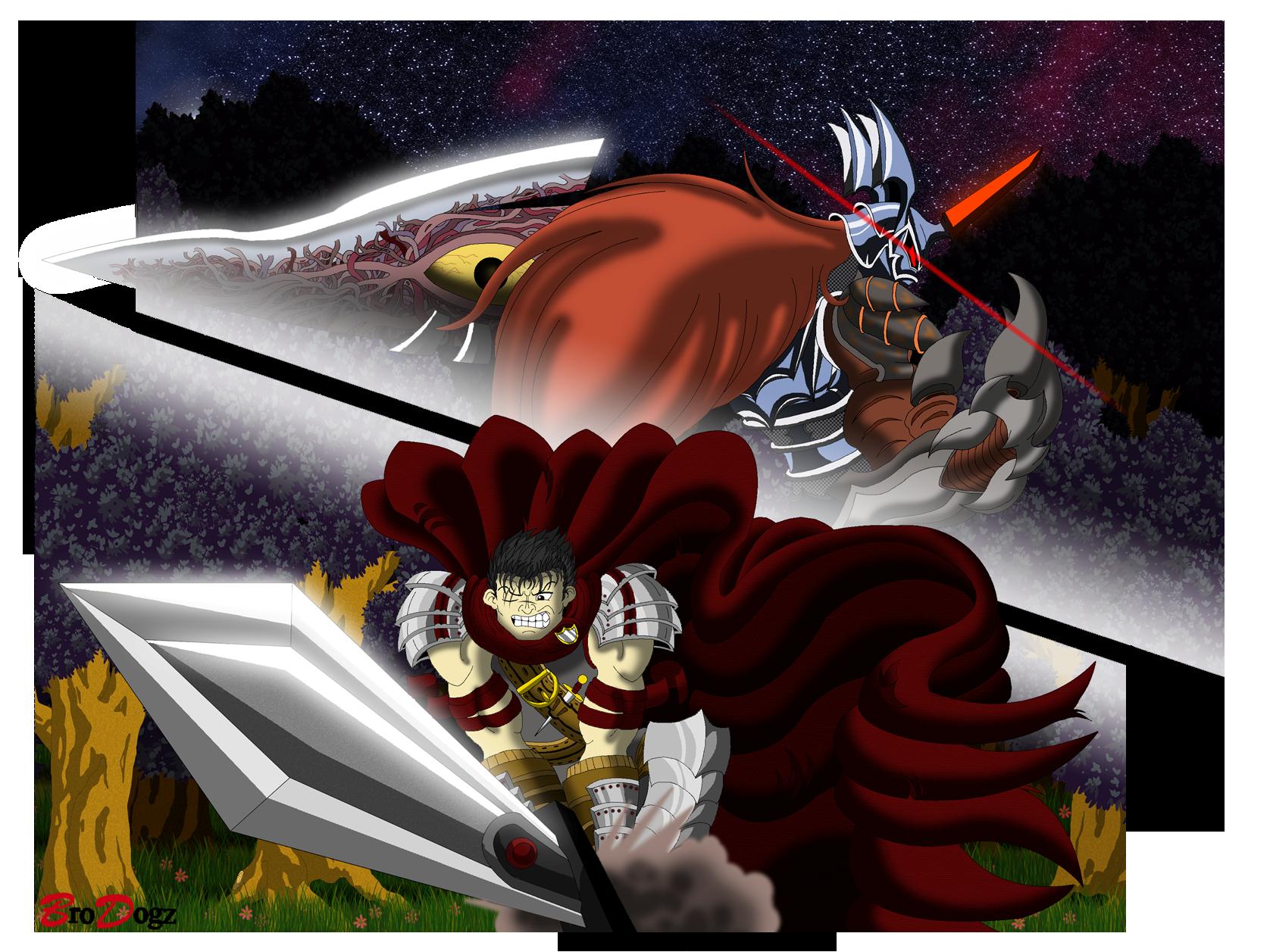 Comm: Nightmare vs Gutz - Final Blow by BroDogz