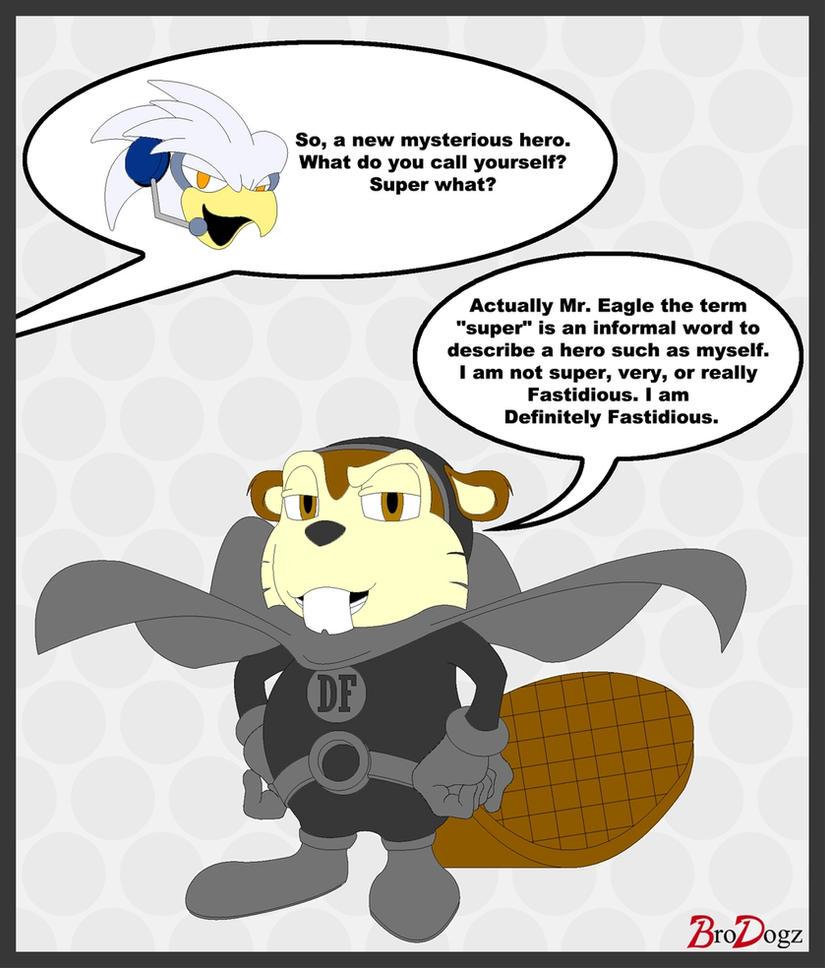 Comm: Sonic Boom   Definitely Fastidious By BroDogz ...