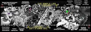 Comm: The Simple Life - Dark Variant