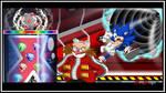 Comm : Sonic vs Eggman - Farewell