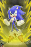 Sonic - Supercharged
