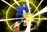 Sonic - Chaos Cannon