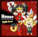 Honey the Cat - Stylin by BroDogz