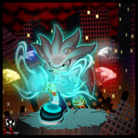 Silver the Hedgehog - ENDGAME