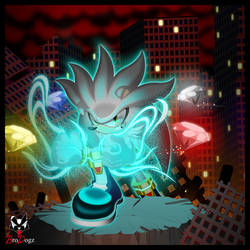 Silver the Hedgehog - ENDGAME