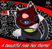 P5 Morgana - We are SO Awesome!