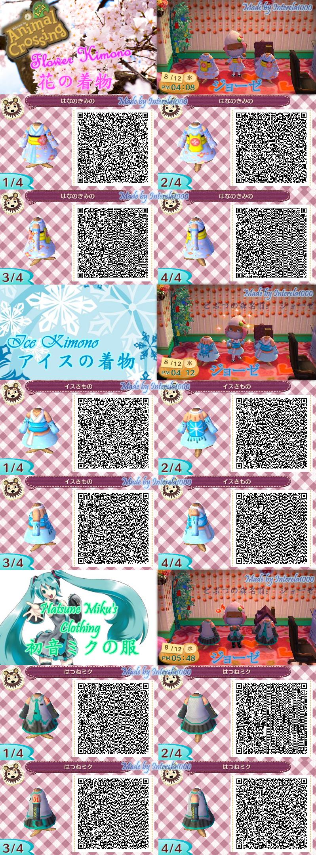 Three In One Animal Crossing New Leaf Clothing By Interela1000 On Deviantart