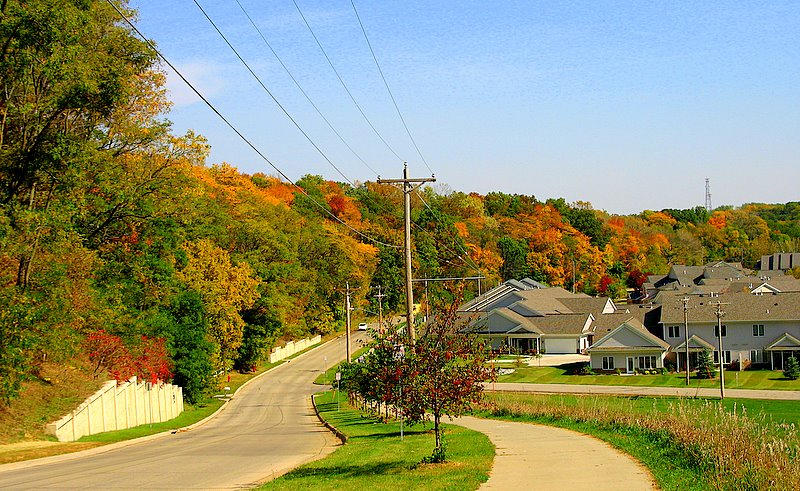 Autumn Bliss by moonlightrose44