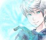 TROG: Jack Frost