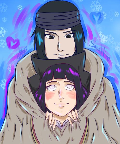 SH Get Warm by loveHinaSasu