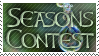 Seasons Contest Stamp by 0-kelley-0