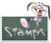 'Stamps' by 0-kelley-0