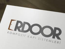 Erdoor Logo