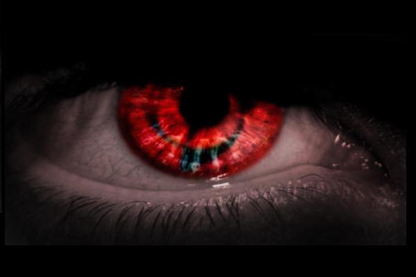 Mangekyou Sharingan Eye v2
