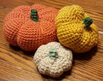Pumpkins! by JustBelieveCreations