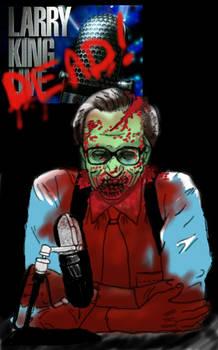 Zombie Larry King