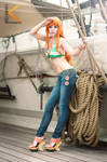 New World Nami