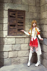 Asuna Dungeon2 by MortuaryMadness