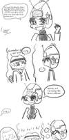 P'nD: sorry doc...xD by carmeltheneko