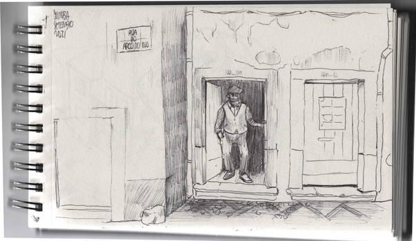 Sketch 033