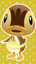 Deira Animal Crossing