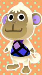 Cana Animal Crossing