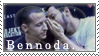Stamp: Bennoda. by BenHabby