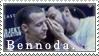 Stamp: Bennoda. by BenHabby