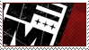 Stamp: Fort Minor. by BenHabby