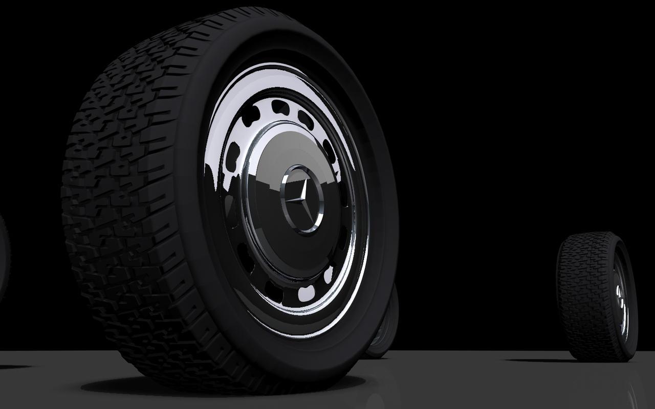 Vintage tire tread by ezr37 on deviantart - Tire tread wallpaper ...
