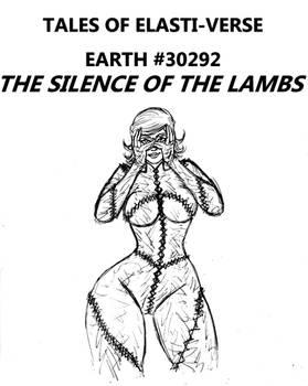 Tales of The Elasti-Verse 005