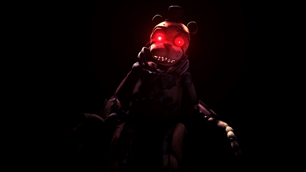 Pictures Of Mangle On Five Nights At Freddys 2