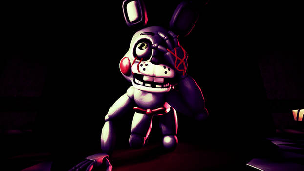 Where are you mom Contest entry FNAF-Addiction
