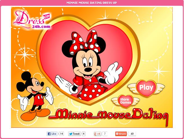 Minnie mouse dating dress up games. francis and sophia made in chelsea dating.