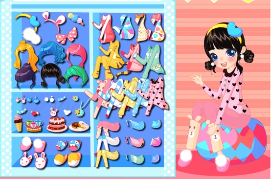 Design Dress Up Games For Girls Girls Night Dress up Games
