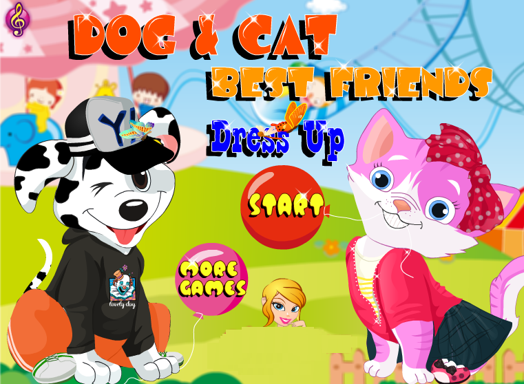 Cat Vs Dog Game Free Download